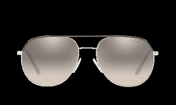 Prada Unisex Conceptual Pr 55us Grey Size: Standard
