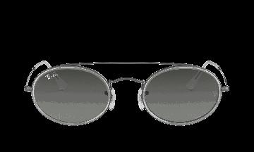 Ray-Ban Unisex Rb3847n Grey Size: Standard