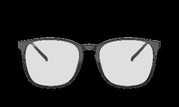 Ray-Ban Unisex Rb5387 Black Size: Standard