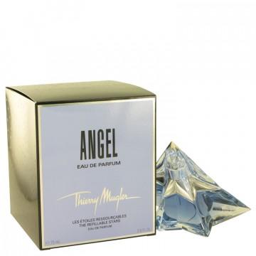 Angel Perfume 2.6 oz EDP Refillable
