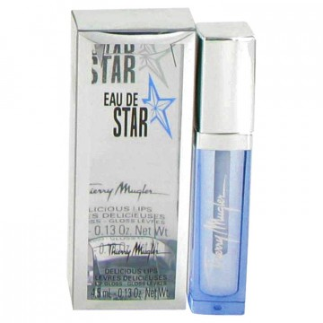 Eau De Star Accessories by Thierry Mugler .13 oz Lip Gloss for Women
