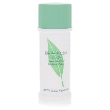 Green Tea Deodorant 1.5 oz Deodorant Cream for Women