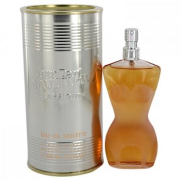 Jean Paul Gaultier Classique Perfume 3.4 oz EDT