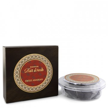Swiss Arabian Bait Al Arab Bakhoor Accessories 40 Tablets 40 Tablets Bahooor Incense (Unisex) for Men