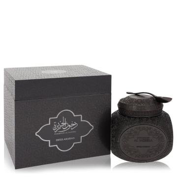 Swiss Arabian Dukhoon Al Jazeera Bakhoor Accessories 70 grams Bakhoor Incense (Unisex) for Men