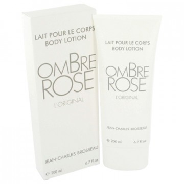 Ombre Rose Body Lotion by Brosseau 6.7 oz Body Lotion for Women