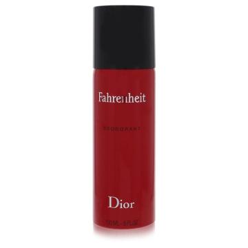 Fahrenheit Deodorant by Christian Dior 5 oz Deodorant Spray for Men