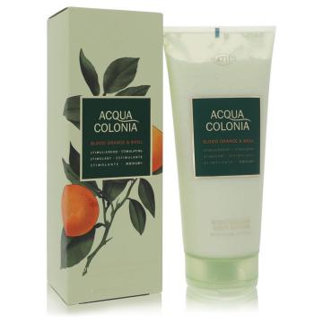 4711 Acqua Colonia Blood Orange & Basil Body Lotion 6.8 oz Body Lotion for Women
