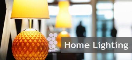 Mood Lighting at Home. Set the right light in your house!