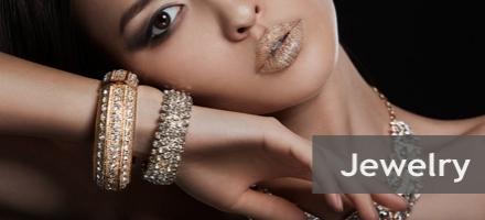 Jewelry, Necklaces, Rings, Bracelets