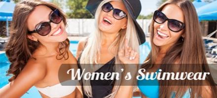 Womens Swimwear, Bikinis, Monokinis, Tankinis ...