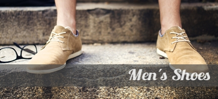 Shoes for men. Sneakers, desert boots, dress shoes ...