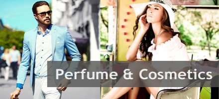 Perfume & Cosmetics for Women and Men features products like perfume, cologne, Eau de Toilette, make-up, shaver, bodycare, shower gels and shampoo, deodorant and body care accessoiries. Great scents for her and him.