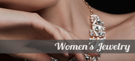 Jewelry & Accessories for Women