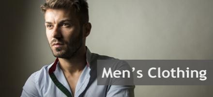 Stylish Clothing for Men